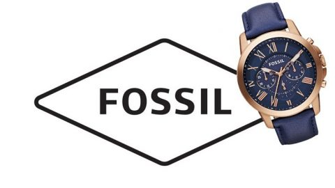 fossil coupons on watches